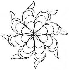 """Kaleidoscope Pinwheel 10"""""""