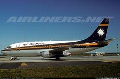 Aviation Photo #1862222: Boeing 737-2L7/Adv - Air Nauru