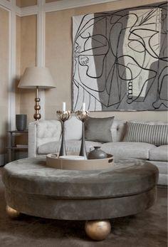Jean Louis Deniot charisma design