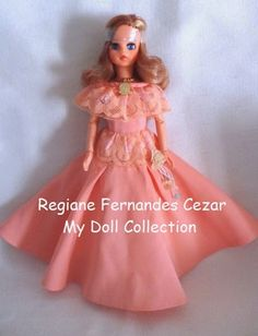 My Dolls Collection: Boneca Susi, Estrela, 1980