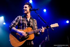 Chris Carrabba (Dashboard Confessionals), <3 you from the 9th grade!