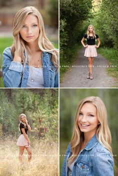 Get lost to find yourself: my journey to Young & Free | Oregon Senior Photographer, Holli True, photographs Class of 2016 high school senior, Madie, for her senior pictures in Bend,