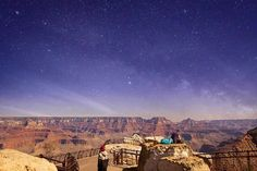 Gives you a sense of scale   Grand Canyon National Park Arizona US    Anthony Do Say Yes To Adventure