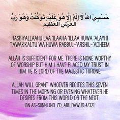 PINTEREST: @MUSKAZJAHAN - Subhan Allah