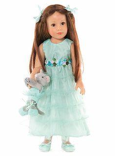 Princess In Mint