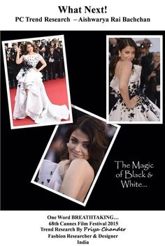 The timeless look of Black and White is totally trending for 2015 !    #pankitthakker #tvactor #indiantelevision #celebrity #blogger #entertainer #actor #fashoinista #fashion #art #design #Cannes2015 #Cannes #AishwaryaRaiBachchan #black #white #RalphandRusso #RalphRusso #Paris #filmfestival #fashionicon #International #trendalert #butterfly #India #fashiontrends2015 #innovation #inspiration #fashionart