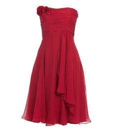 Get Frocked! Alannah Hill The Flirt Hurt Dress