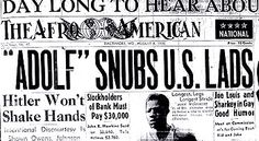 ON THIS DATE (1892) The Baltimore Afro-American Newspaper had it's first print release. It's (the first) & the longest running African American Publication in the country. the flagship newspaper of the Afro-American chain & the longest-running African-American family-owned newspaper in the Country (founded by former slave John H Murphy Jr). Mr Murphy merged his church publication, The Sunday School Helper, with two other church publications, The Ledger and The Afro-American. The publication…
