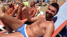 Gay Winter Holidays – The Scruffy Italian Traveler
