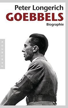Joseph Goebbels: Biographie von Peter Longerich https://www.amazon.de/dp/3570551695/ref=cm_sw_r_pi_dp_6s8zxb2KCHC0A