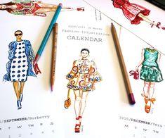 fashion calendar - Szukaj w Google