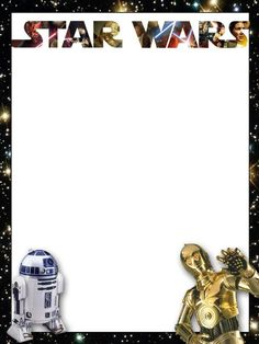 Star Wars Border Clipart - Clipart Kid