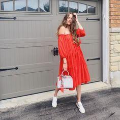 """2,216 Likes, 17 Comments - Valeria Lipovetsky (@valerialipovetsky) on Instagram: """"Hunting for garage doors everywhere I go ✌ #ootd #garageseries #hm #fendi #saintlaurent"""""""