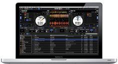 New Serato DJ Software