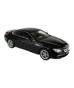 Take a look at this Remote Control BMW 6 by World Tech Toys on #zulily today!