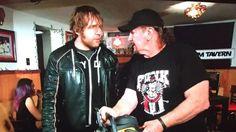 Rumor Roundup: Funk, Shield, TNA, Emma