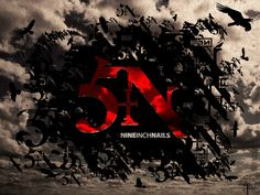 Nine Inch Nails wallpaper no.2 by ~e-maxim on deviantART