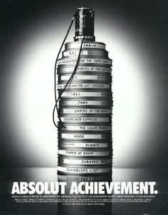 Absolut Achievement