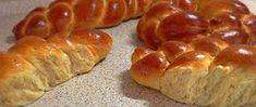 Tasty-Mam: ΤΣΟΥΡΕΚΙΑ ΚΟΡΔΩΤΑ & ΑΦΡΑΤΑ Sausage, Food And Drink, Tasty, Favorite Recipes, Bread, Blog, Sausages, Brot, Blogging