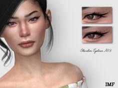 Lana CC Finds - IMF Stardom Eyeliner N.15
