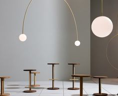 "Michael Anastassiades, ""The Double Dream of Spring"""