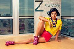Sweet Nashville fashion blogger, Zarna of Zarna's Runway.