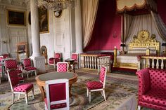 Diário de um Jornalista Nerd: Versailles