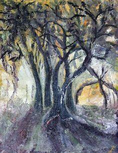 Algo Bello Galeria : My paintings