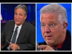 Glenn Beck: When You Lose Jon Stewart on Obamacare 'You're Done'                      Added by Bill Bissell, Admin II on October 9, 2013 at ...