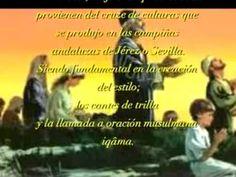 HISTORIA DEL FLAMENCO Y ESPAÑA (PARTE 12)