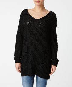 Gina Tricot - Elly knitted sweater