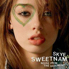 """""""Noise From The Basement""""    Skye Sweetnam"""