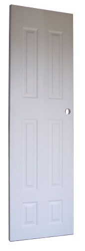 Mobile homes on pinterest mobile homes mobile home - Interior doors for manufactured homes ...