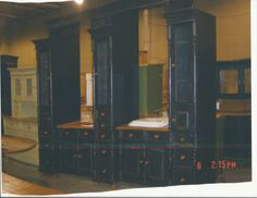 Pic Of Custom Pine Vanity Bathrooms Pinterest Vanities Pine furniture and Farm tables