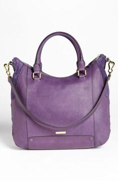 purple bags we #levolove | Vince Camuto Satchel