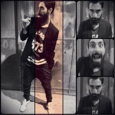 Dolce&Gabbana jacket.