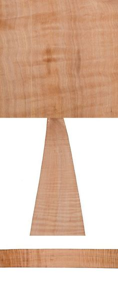 Other Wood and Project Materials 183160: Myrtle Wood Veneer 285.0Cm X 24.0Cm - 1 Sheet -> BUY IT NOW ONLY: $43.7 on eBay!