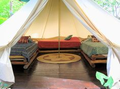 Tents  Palmar Tent Lodge Bocas del Toro, Panama More