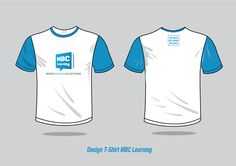 Design T-Shirt MBC Learning..