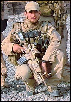 """RING OF HONOR, SHARE,,, Seal Of Honor said. """"Happy Angel Birthday to Navy SEAL Danny Dietz who selflessly sacrificed his life during Operation Red Wings. Please help me honor him so that he is not forgotten. Danny Dietz, Marcus Luttrell, Chris Kyle, Special Ops, Special Forces, Military Men, Military History, Military Quotes, Airsoft"""