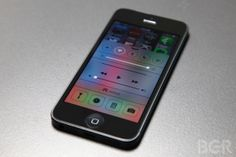 Apple iOS 7.1 close to final release