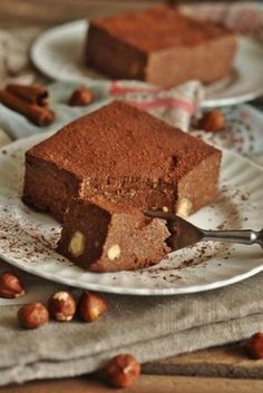 ciasto czekoladowe z kasza jaglana 2