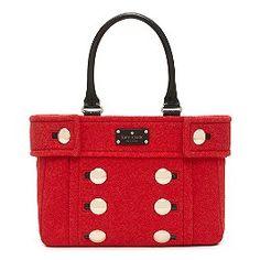 Kate Spade Purse: I really need this!