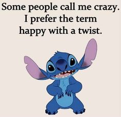 Funny True Quotes, Funny Relatable Memes, Cute Quotes, Funny Texts, Lilo And Stitch Memes, Disney Quotes, Disney Memes, Stich Quotes, Funny Minion Memes