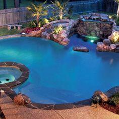 Cool Backyard Pools 391
