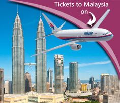 Book Tickets to Malaysia on Malaysian Airways – Essential Info