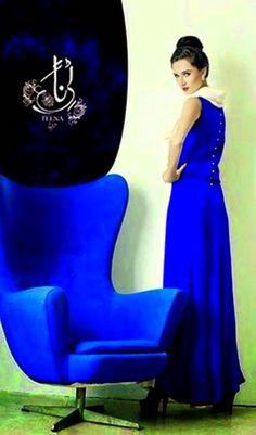 Eid-Collection-2014-for-Women-Teena-by-Hina-Butt-Summer-Dresses-2014-funfashion1.com+16.jpg (600×1021)