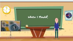 When I mould – Linking Consonants in English