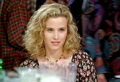 """Kim Walker June 19, 1968- March 6, 2001  She will forever be remembered for her role as Heather Chandler in the now cult-classic """"Heathers"""" which starred a young Winona Ryder in her first starring role.  She  died of a brain tumor in March 2001."""