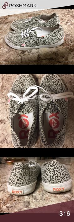 Selling this Roxy Venice Shoes on Poshmark! My username is: itsabrithing. #shopmycloset #poshmark #fashion #shopping #style #forsale #Roxy #Shoes